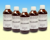 5x200ml Liquid Bovine Cartilage